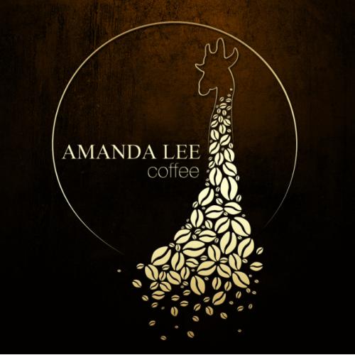 Logo: Amanda Lee Coffee