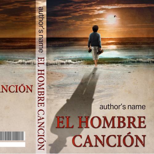 Book cover: El Hombre Cancion